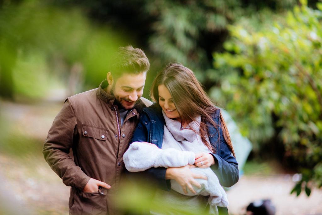 Family photographer Godalming