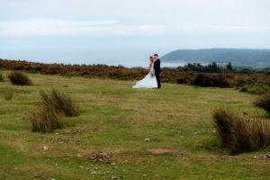 Swansea Wales wedding German wedding dancing wales wedding photographer candid photographs fun photography adventurous photos