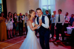 Swansea Wales wedding German wedding dancing wales wedding photographer candid photographs fun photography