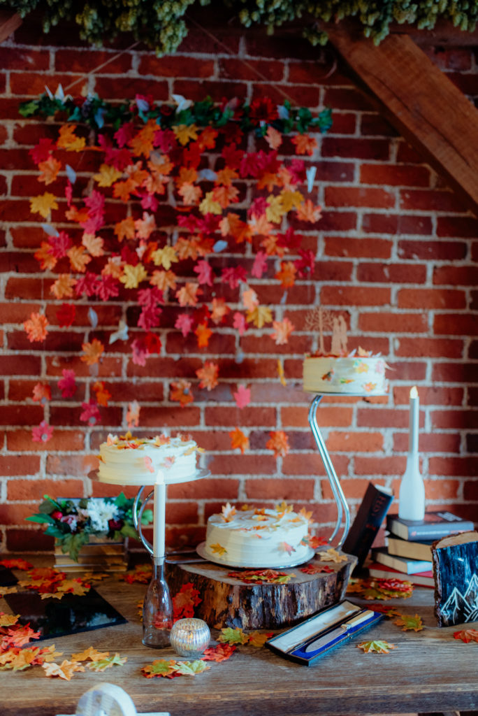 Kent wedding photographer The Ferry House Inn Harty Creative wedding Magical themed wedding DIY wedding crafts book themed Harry Potter Lord of the Rings wedding dress father of the bride candid wedding photos wedding cake
