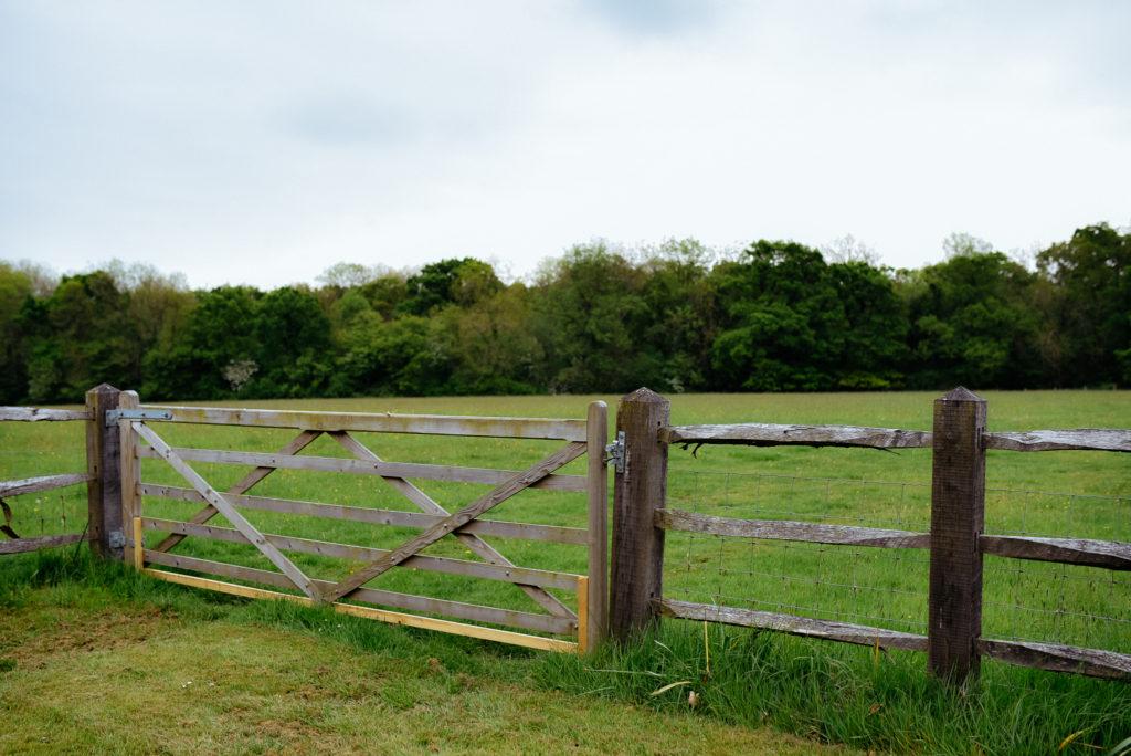 countryside wedding surrey