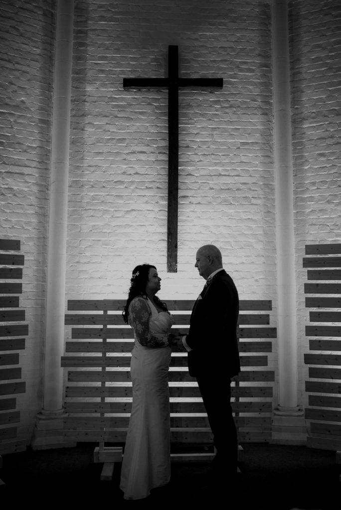 couples portraits woking wedding