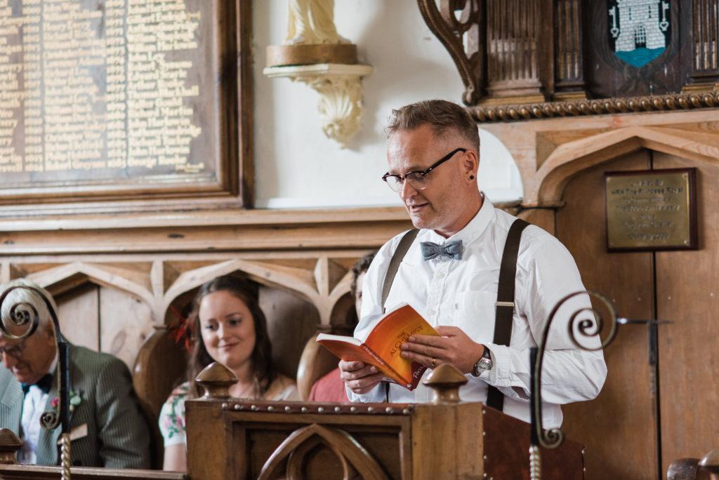 Wedding readings christian ceremony