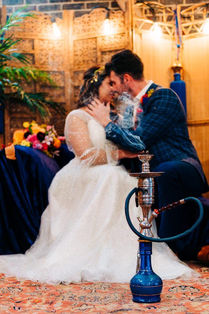 Wedding Shisha Hookah
