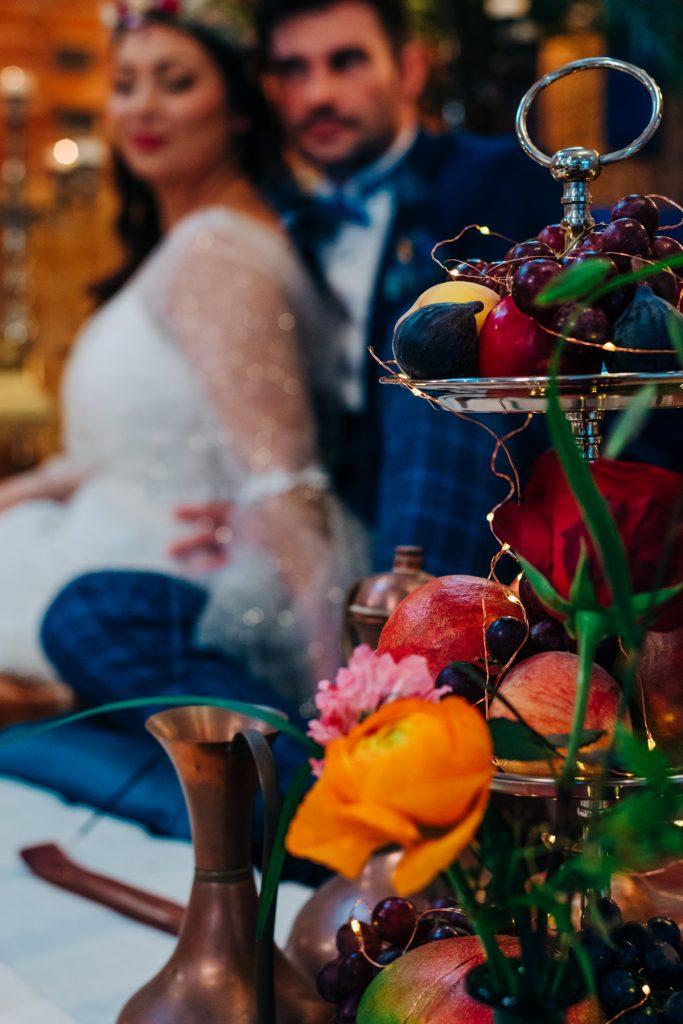 quirky wedding ideas